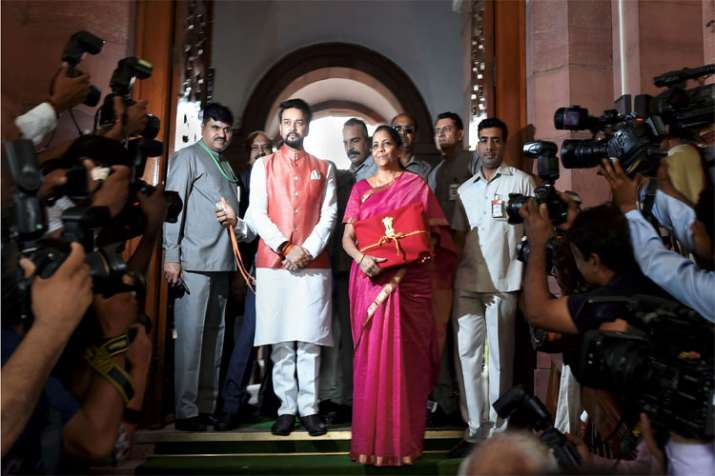 Budget 2019-20- India TV Paisa