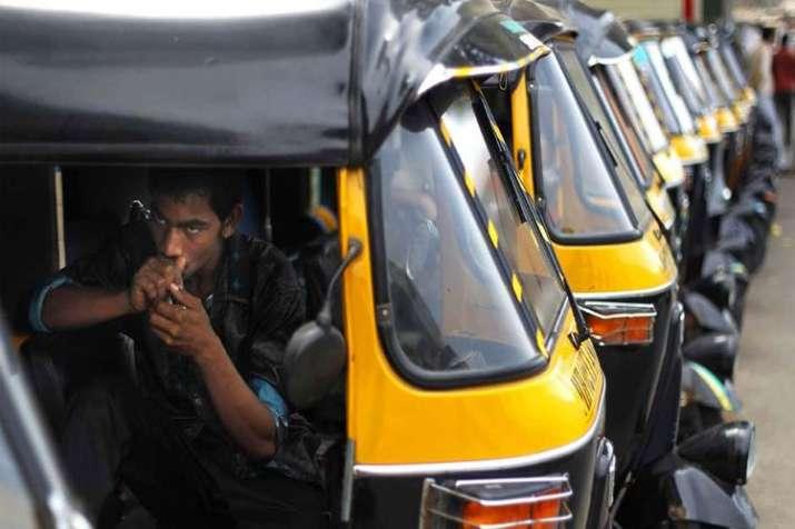 Auto Rickshaw- India TV