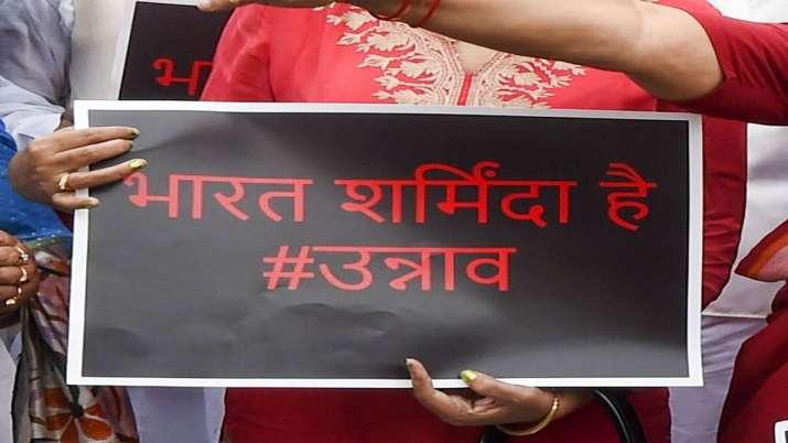 Unnao Rape Case- India TV