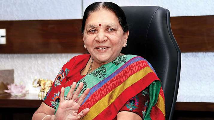 Anandiben Patel, 1st Woman CM of Gujarat, Gets a New Role; Here's More About New UP Governor