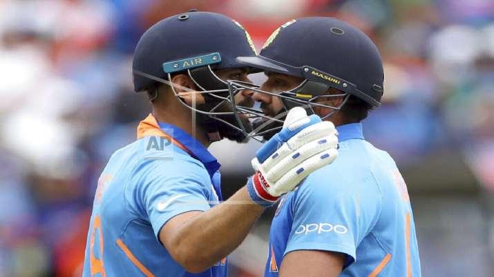 भारतीय क्रिकेट टीम...- India TV