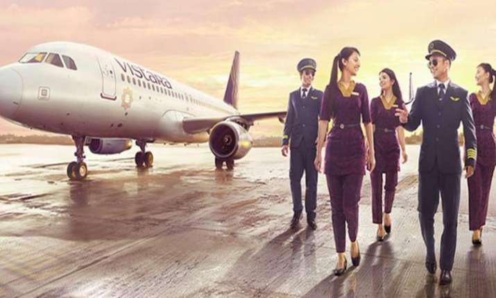 vistara airline- India TV Paisa