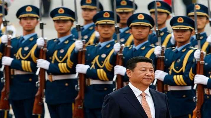 China warns of 'war' if Taiwan moves towards 'independence'- India TV