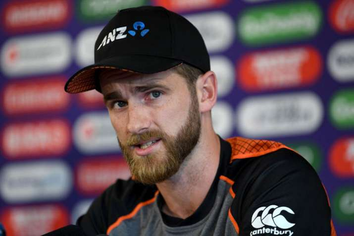 Kane Williamson- India TV