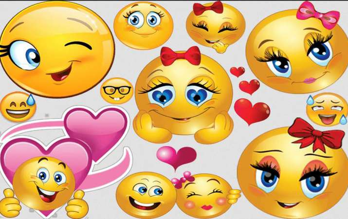 World emoji day- India TV