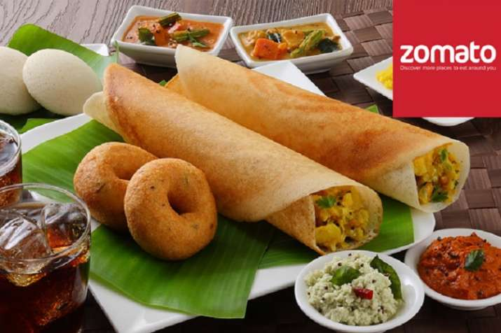 Zomato may launch online home cooked meal service - India TV Paisa