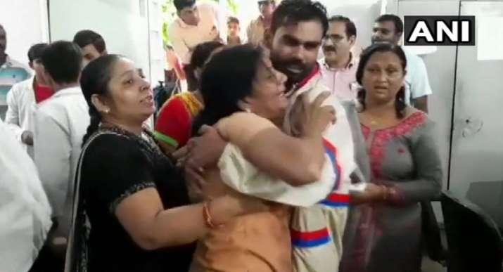 Crime - India TV