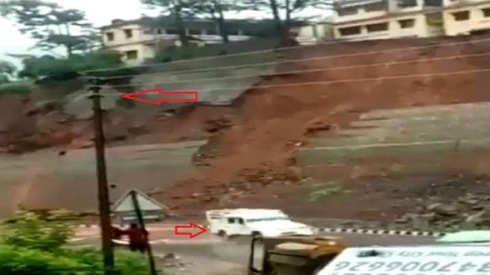 Kalka Shimla- India TV