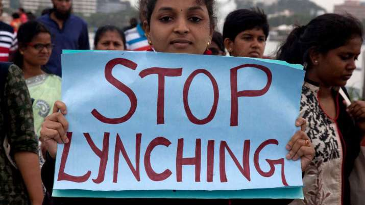 West Bengal assembly passes bill against lynching- India TV