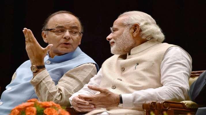 Arun Jaitley passes away, 10 historic decisions as...- India TV Paisa