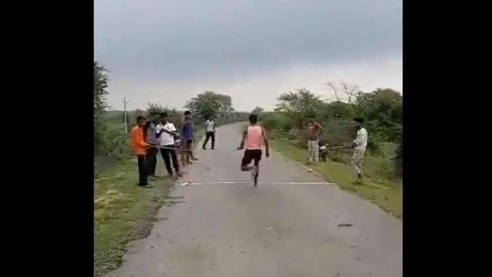Video: उसेन बोल्ट के...- India TV