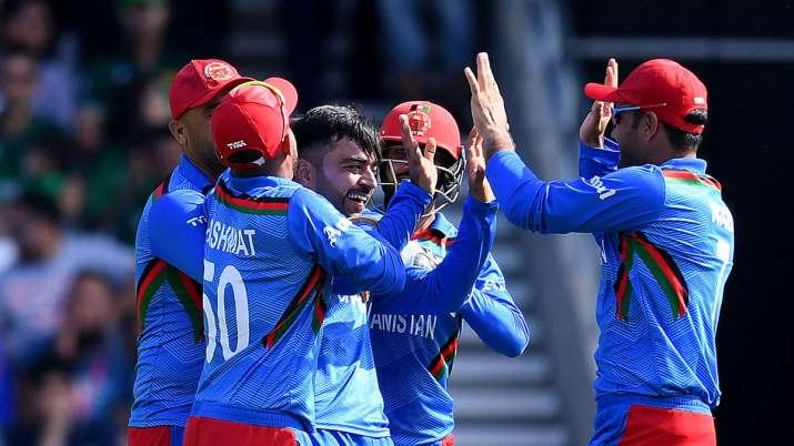 बांग्लादेश दौरे पर अफगानिस्तान टीम की कप्तानी करेंगे राशिद खान, ये रही फुल टीम- India TV