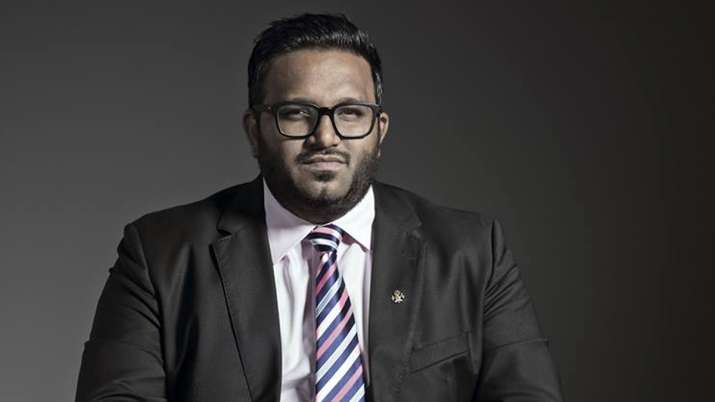 Maldives police arrest ex-vice president Ahmed Adeeb who fled to India | Facebook- India TV