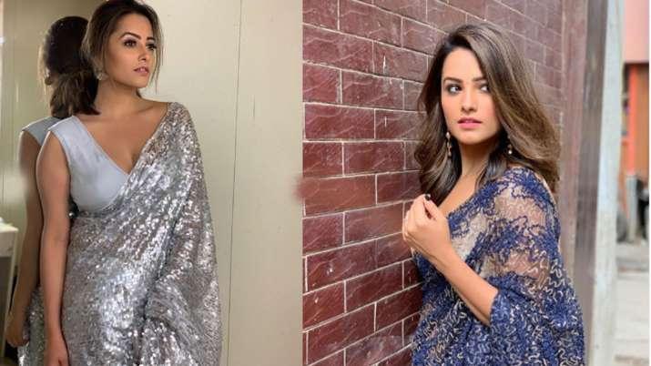 Anita Hassanandani- India TV