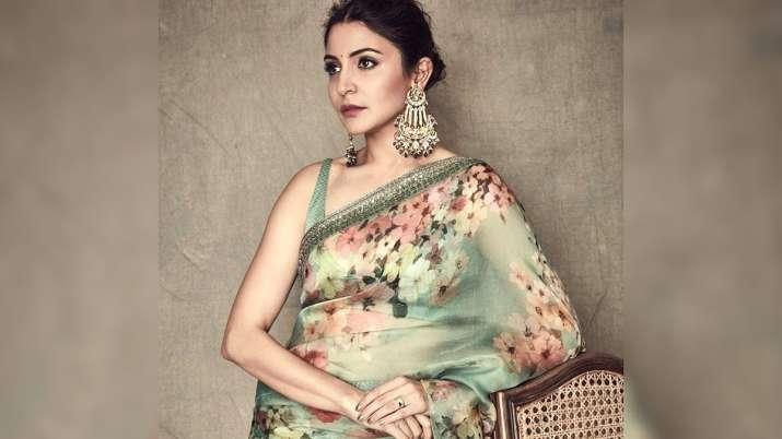 Anushka Sharma- India TV