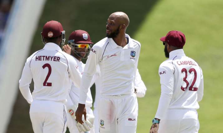 Roston Chase, All Rounder West Indies- India TV