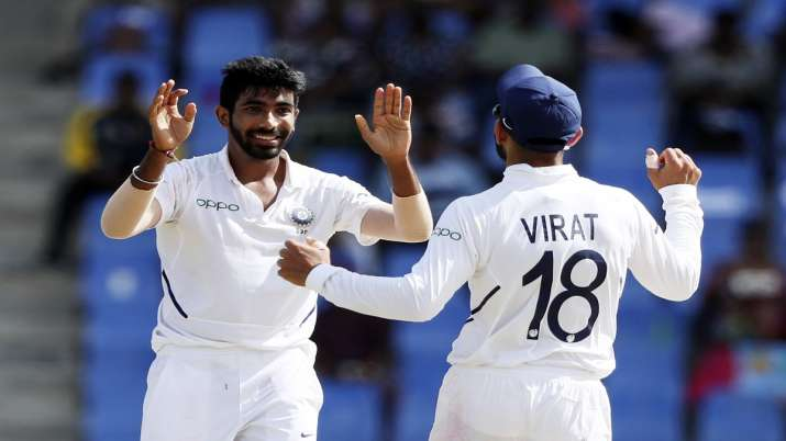 वेस्टइंडीज के खिलाफ...- India TV