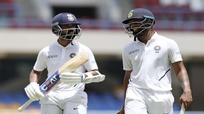 टीम इंडिया में...- India TV