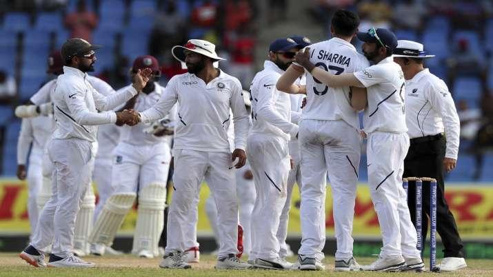 India vs West Indies, 1st Test:...- India TV