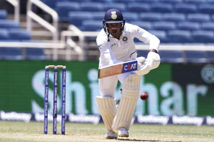 लाइव क्रिकेट स्कोर, भारत बनाम वेस्टइंडीज 2nd Test: भारत और वेस्टइंडीज के बीच दूसरे टेस्ट मैच जमैका म- India TV