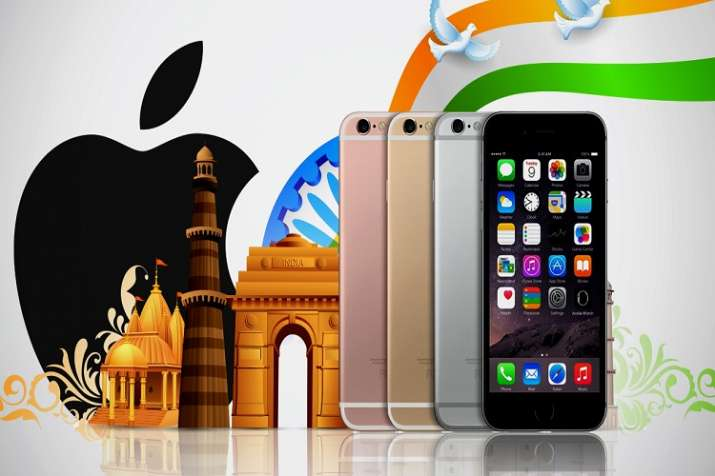 apple to open its online store in india soon after launch retail store as well- India TV Paisa