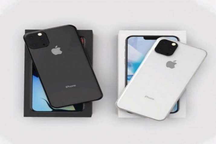 Apple iPhone 11 will use USB-C charger says report - India TV Paisa