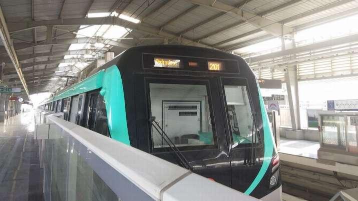 noida metro recruitment- India TV