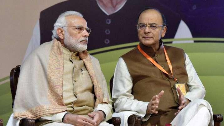 Arun Jaitley's family asks PM Modi not to cut short his...- India TV