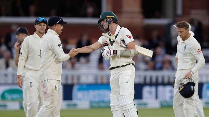 Ashes 2019- India TV