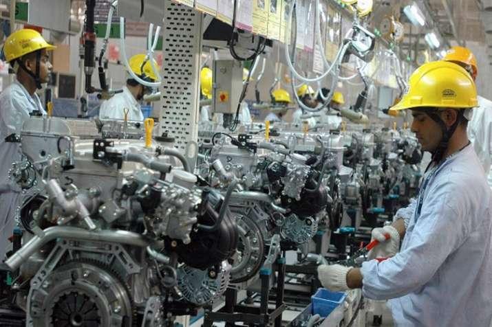 auto component industry । representative image- India TV Paisa