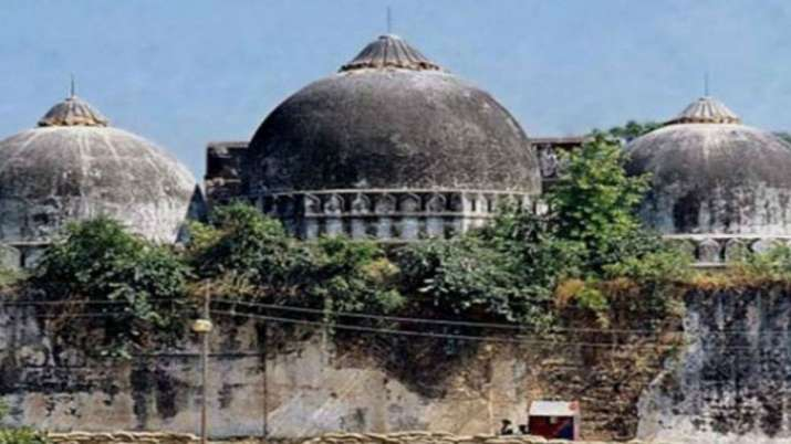 Shia Waqf Board offers to give up its share to Hindu...- India TV