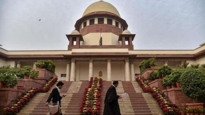 Supreme Court | PTI File- India TV