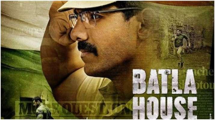 Batla house- India TV