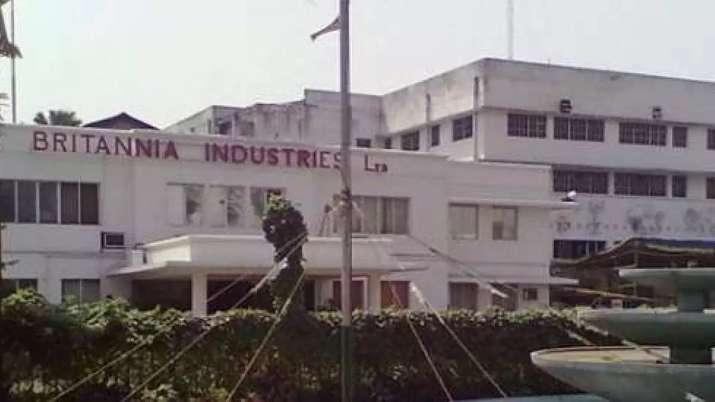 Britannia Industries Q1 net profit falls 3.64 per cent to Rs 248.64 crore- India TV Paisa