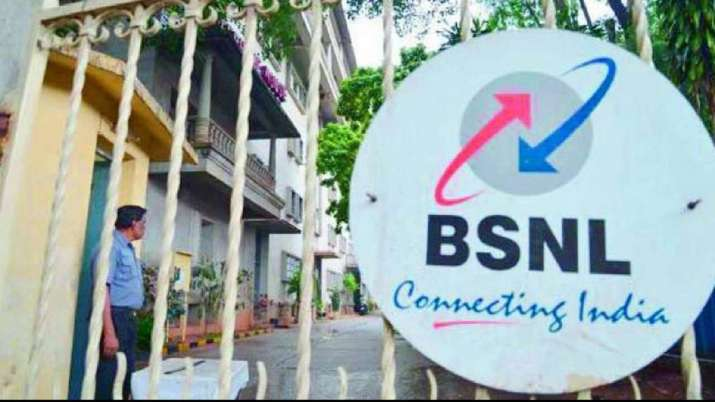 BSNL reviews outsourced functions to save cost- India TV Paisa