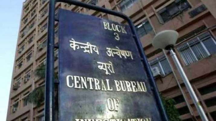 सीबीआई- India TV