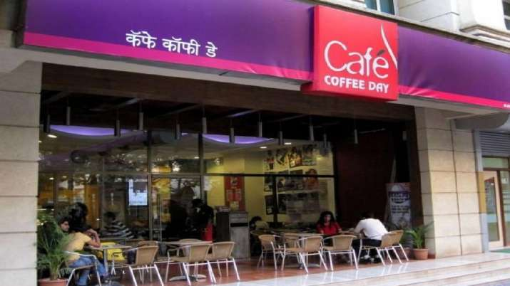 Coffee Day Enterprises shares tank another 10 pc- India TV Paisa