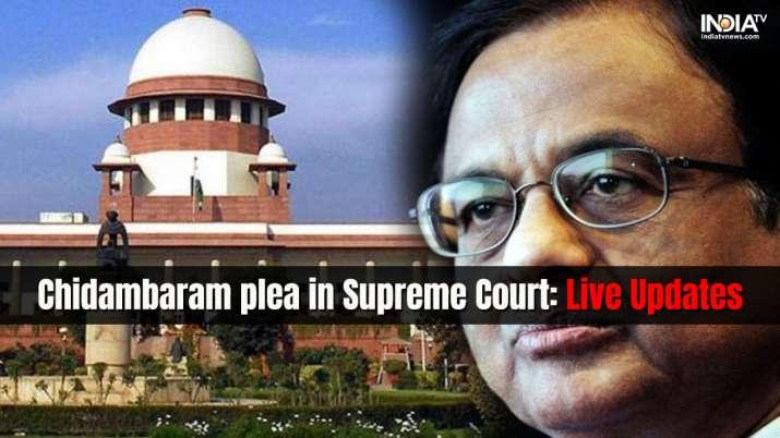गिरफ्तार होंगे चिदंबरम? ईडी ने पूर्व वित्त मंत्री के खिलाफ लुकआउट नोटिस जारी किया- India TV