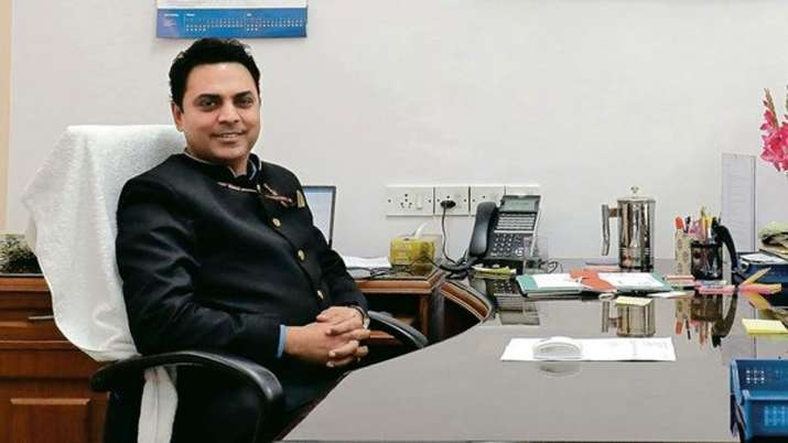 Chief Economic Advisor Krishnamurthy Subramanian- India TV Paisa