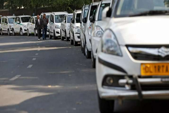 CNG, petrol-run vehicles can be registered with transport dept as cabs in Delhi-NCR: SC- India TV Paisa