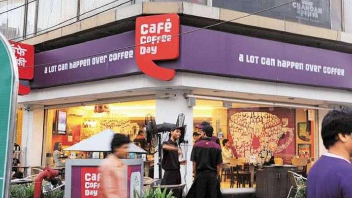 Coffee Day Enterprises to sell its Bengaluru tech park to Blackstone- India TV Paisa