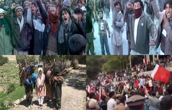 Gilgit Baltistan- India TV