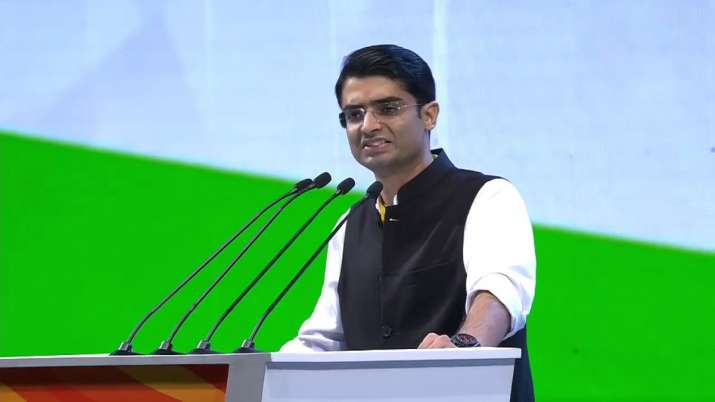Congress urges government to declare financial...- India TV
