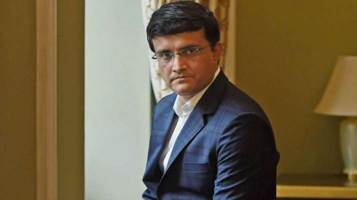 सौरव गांगुली- India TV