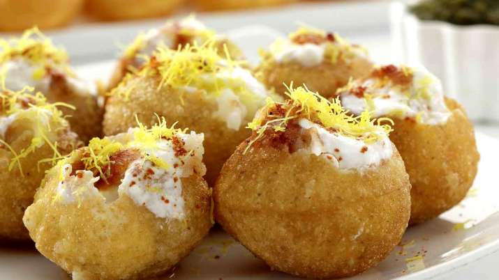 Dahi Puri Recipe in Hindi- India TV