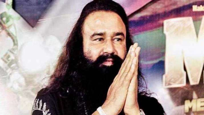 Ram Rahim- India TV