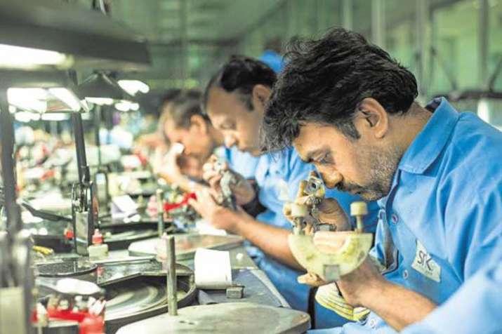 diamond industry- India TV Paisa