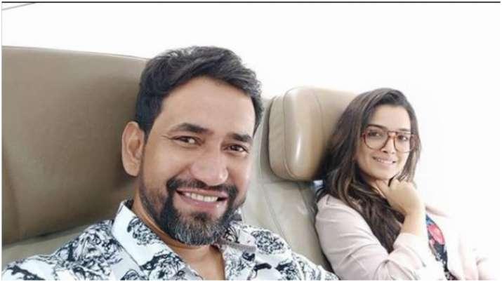 Dinesh lal yadav- India TV