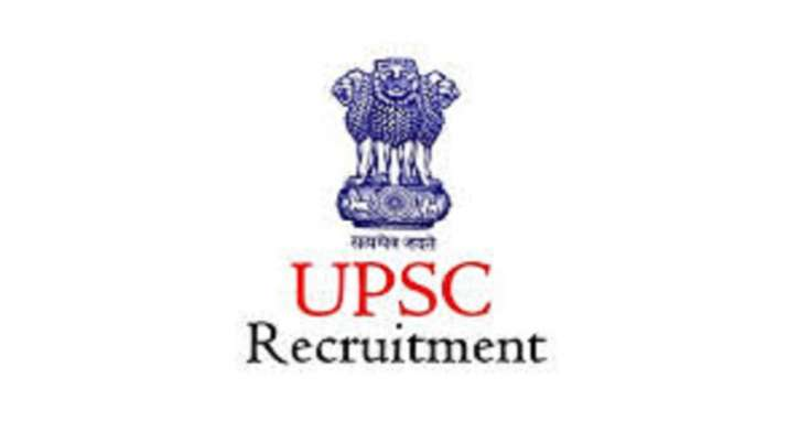 upsc recruitment 2019- India TV