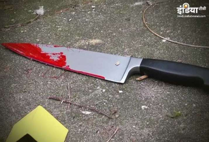murder- India TV